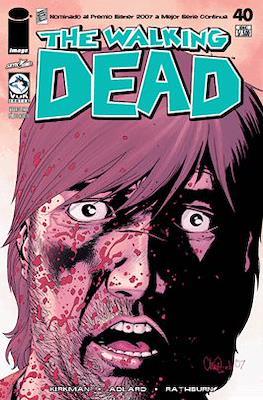 The Walking Dead (Grapas) #40