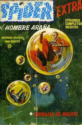 Spider el Hombre Araña Vol. 1 (Rústica 128-120 pp. 1968-1969) #19