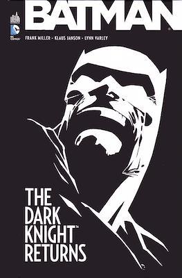 Batman. The Dark Knight Returns