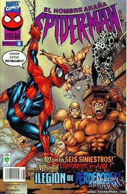 Spider-Man Vol. 2 (Grapa) #38