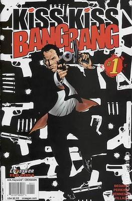 Kiss Kiss Bang Bang (2004) (Grapa) #1