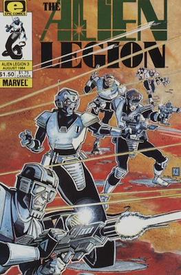Alien Legion Vol 1 #3