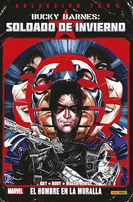 Bucky Barnes: Soldado de Invierno. 100% Marvel (2015 - 2016) (Rústica con solapas 120-136 pp) #1