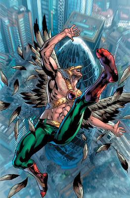 Hawkman Vol. 5 (2018-) (Comic Book) #10