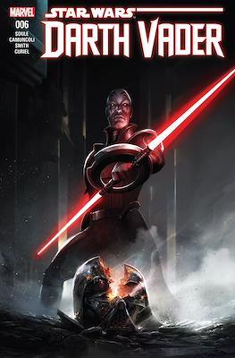 Darth Vader Vol. 2 (Digital) #6