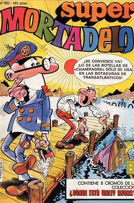 Super Mortadelo #60
