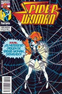Spider-Woman (1994) (Grapa 24 pp) #2