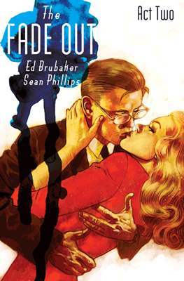 The Fade Out (Digital Collected) #2