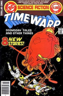 Time Warp Vol. 1 (1979) (Cómic grapa) #2
