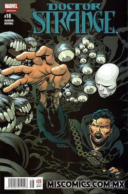 Doctor Strange (Grapa) #18