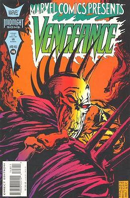 Marvel Comics Presents Vol. 1 (1988-1995) (Comic-Book) #148