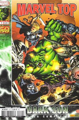 Marvel Top Vol. 2 (Broché) #4