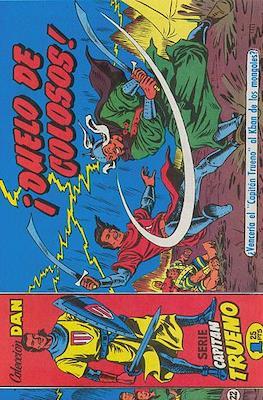 El Capitán Trueno (Grapa, 12 páginas (1991)) #22