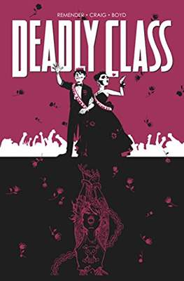 Deadly Class (Softcover 160 pp) #8