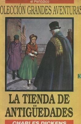 Colección Grandes Aventuras (Grapa) #14
