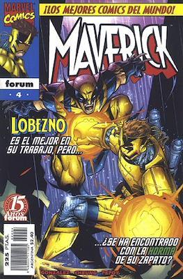 Maverick #4