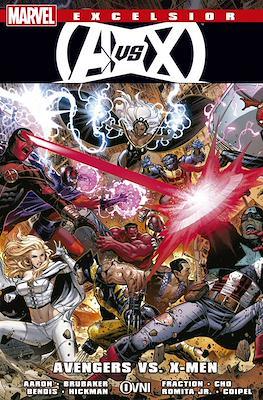 Marvel Excelsior (Rústica) #13