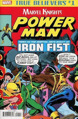 True Believers: Marvel Knights: Power Man & Iron Fist #1