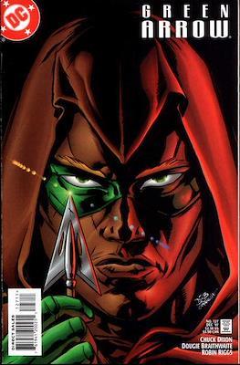 Green Arrow Vol. 2 (Comic-book.) #127