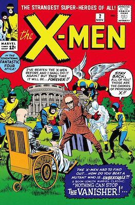 The Uncanny X-Men (1963-2011) #2