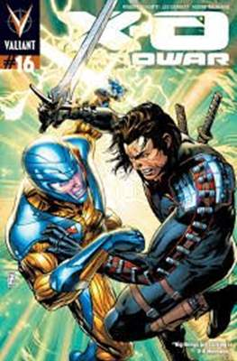 X-O Manowar (2012) (Comic-Book) #16
