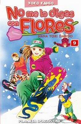 No me lo digas con flores #9