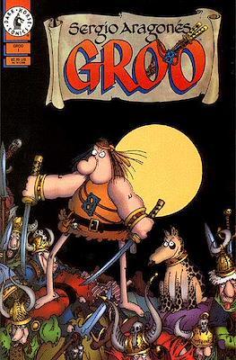 Groo Vol. 4 (1998) (Grapa) #1