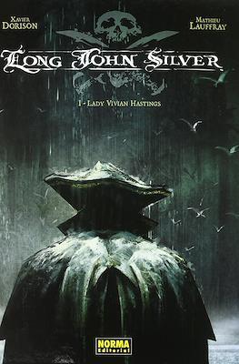 Long John Silver (Cartoné.) #1