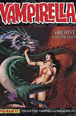 Vampirella Archives (Hardcover) #11