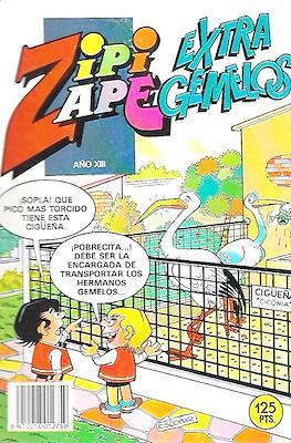 Extras numerados (1981-1985) (Grapa) #57