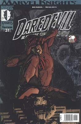 Marvel Knights: Daredevil Vol. 1 (1999-2006) (Grapa) #31