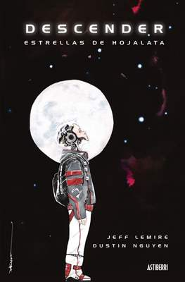 Descender (Cartoné) #1