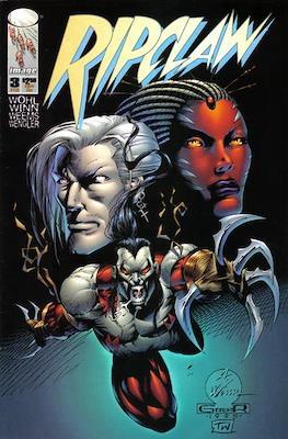 Ripclaw Vol. 2 (1995-1996) #3