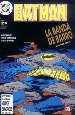 Batman (Grapa) #33