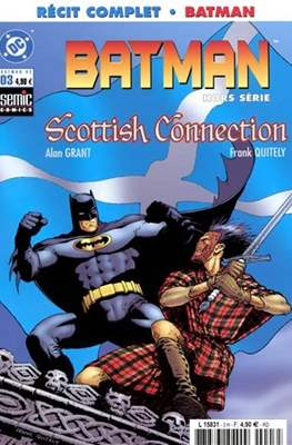 Batman Hors Série Vol. 2 (Broché) #3