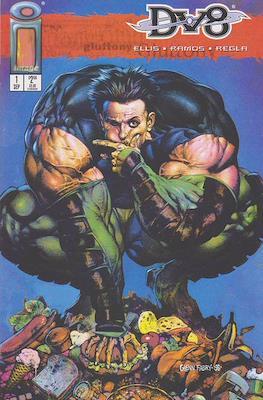 DV8 (Variant Cover) (Comic Book) #1.1