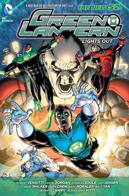 Green Lantern Vol. 5 (Hardcover) #4.5
