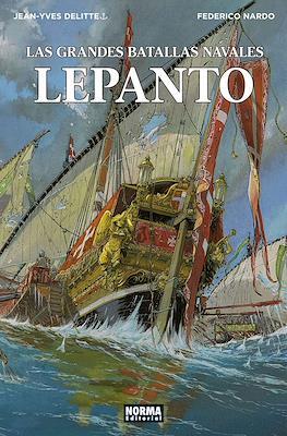 Las grandes batallas navales #4