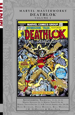 Marvel Masterworks: Deathlok