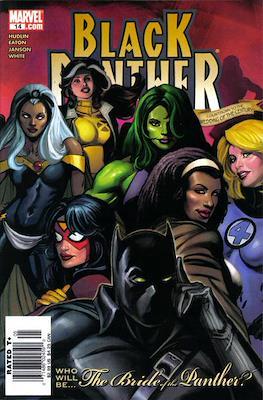 Black Panther Vol. 4 (2005-2008) (Comic Book) #14