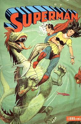 Supermán Librocómic #39