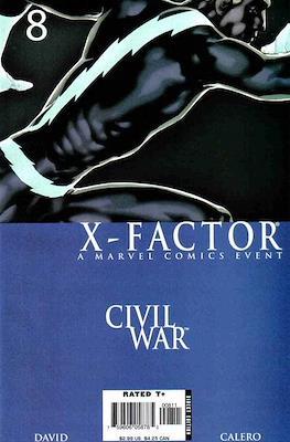 X-Factor Vol. 3 #8