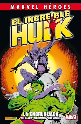 Marvel Héroes #51