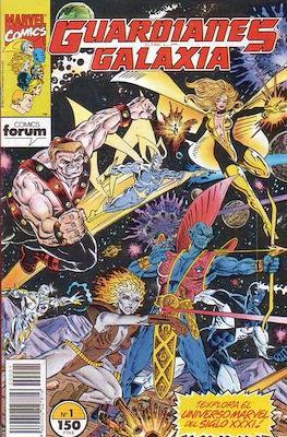 Guardianes de la Galaxia (1993-1994) #1
