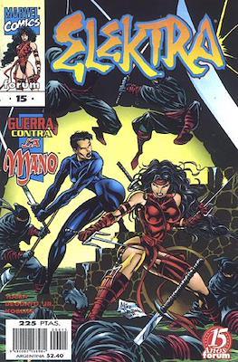 Elektra (1997-1999) (Grapa 24 pp) #15