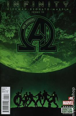 New Avengers Vol. 3 (2013 -2015 ) (Comic-Book) #11