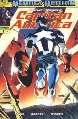 Capitán América Vol. 4 (1998-2000)