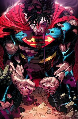 Action Comics Vol. 1 (1938-2011; 2016-) (Comic Book) #1027