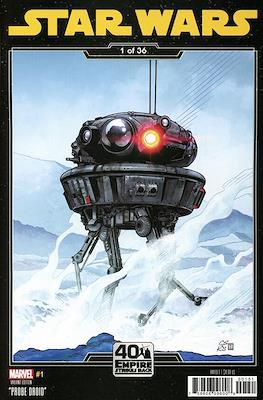 Star Wars Vol. 3 (2020- Variant Cover)