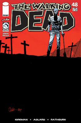 The Walking Dead (Grapas) #48